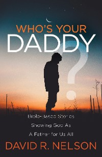 Cover Who's Your Daddy?