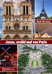 Cover Jonas, erzähl mal von Paris