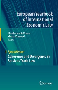 Cover Coherence and Divergence in Services Trade Law