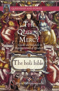 Cover The Queen's Mercy