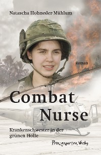 Cover Combat Nurse