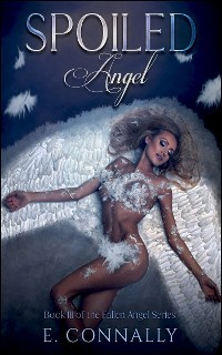 Cover Spoiled Angel