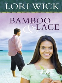 Cover Bamboo and Lace