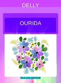 Cover Ourida, la petite princesse
