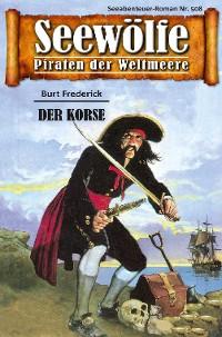 Cover Seewölfe - Piraten der Weltmeere 508
