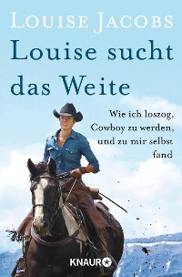 Cover Louise sucht das Weite