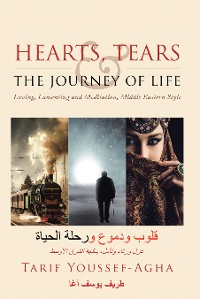 Cover Hearts, Tears & the Journey of Life