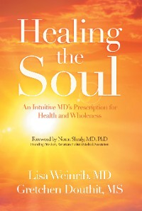 Cover Healing the Soul