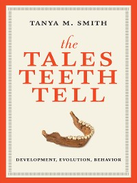 Cover The Tales Teeth Tell