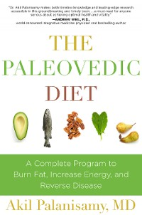 Cover The Paleovedic Diet