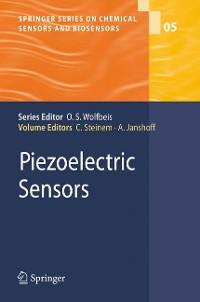 Cover Piezoelectric Sensors