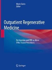 Cover Outpatient Regenerative Medicine
