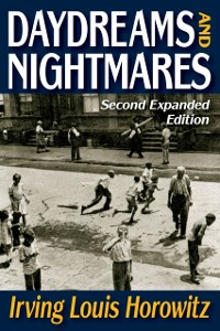 Cover Daydreams and Nightmares