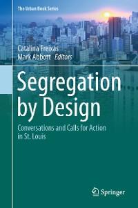 Cover Segregation by Design