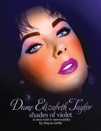 Cover Dame Elizabeth Taylor