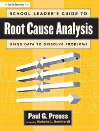 Cover School Leader's Guide to Root Cause Analysis