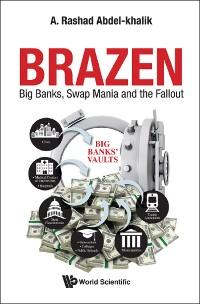Cover Brazen