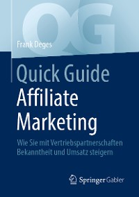 Cover Quick Guide Affiliate Marketing