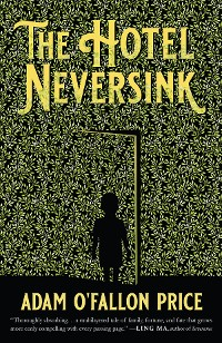 Cover The Hotel Neversink