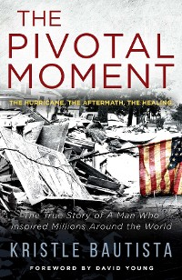 Cover The Pivotal Moment