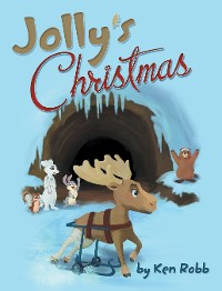 Cover Jolly'S Christmas