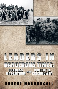 Cover Leaders in Dangerous Times