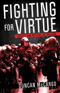 Cover Fighting for Virtue