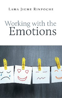 Cover Working With the Emotions