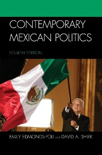 Cover Contemporary Mexican Politics
