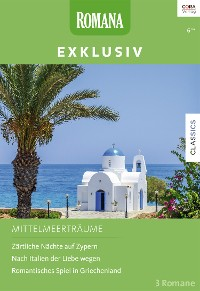 Cover Romana Exklusiv Band 310