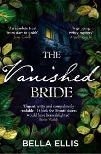 Cover Vanished Bride