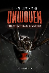 Cover The Widow's Web Unwoven