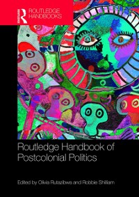 Cover Routledge Handbook of Postcolonial Politics