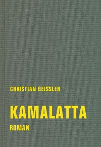 Cover kamalatta
