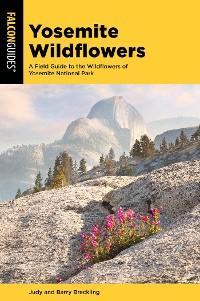 Cover Yosemite Wildflowers