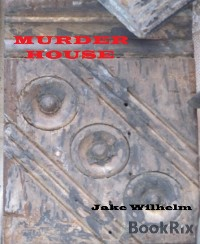 Cover Murder House