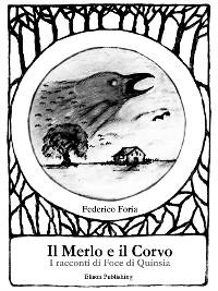 Cover Il Merlo e il Corvo