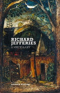 Cover Richard Jefferies