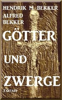 Cover Götter und Zwerge