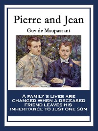 Cover Pierre and Jean