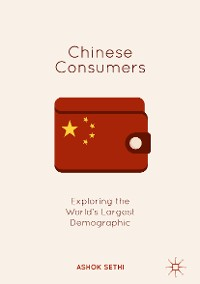 Cover Chinese Consumers