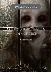 Cover Contemporary Women's Gothic Fiction