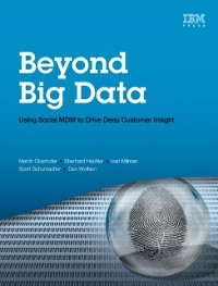Cover Beyond Big Data