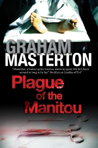 Cover Plague of the Manitou