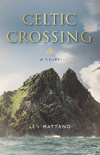 Cover Celtic Crossing