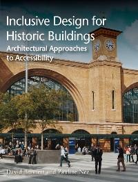 Cover Inclusive Design for Historic Buildings
