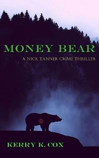 Cover Money Bear