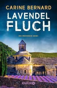 Cover Lavendel-Fluch