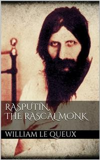 Cover Rasputin the Rascal Monk