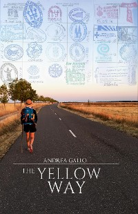 Cover The yellow way